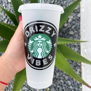Drake Starbucks Cup